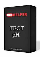 Тестер для воды Biohelper Тест pH
