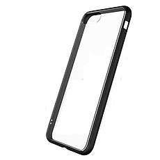 Чехол для Iphone 7 бампер black