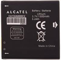 ✅Аккумулятор Alcatel One Touch C5 5020 / CA132A0000C2 (1500 mAh)