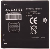 ✅Аккумулятор Alcatel One Touch C5 5020 / CA132A0000C2 (1500 mAh)
