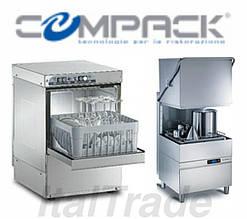 Посудомоечные машины Compack (Италия)