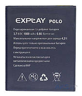 ✅Аккумулятор Explay Polo (1800 mAh)