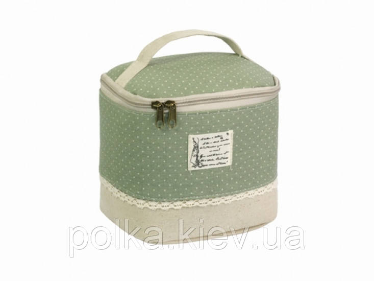 Косметичка-сумочка Бохо Assise grass