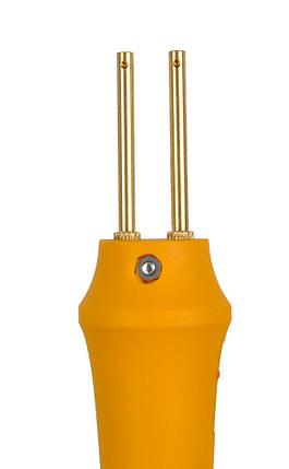 Горячий степлер для сварки пайки пластика Bass Polska 4870, фото 2