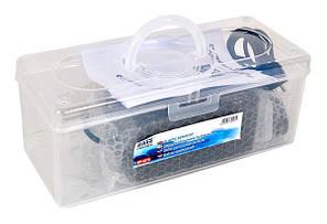 Горячий степлер для сварки пайки пластика Bass Polska 4870, фото 3