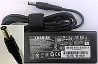 Блок живлення для ноутбука Toshiba 19V 3.42A 65W/ A100 A105 A110 A130 A135 A200 A215 L10 L15 L20 5.5*2.5
