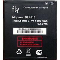 ✅Аккумулятор BL4013 для Fly IQ441 (1800 mAh)