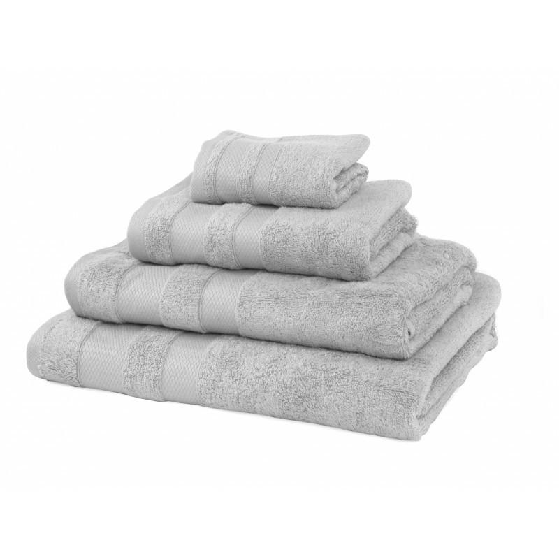 Полотенце Irya - Tender a.gri серый 50*90 см