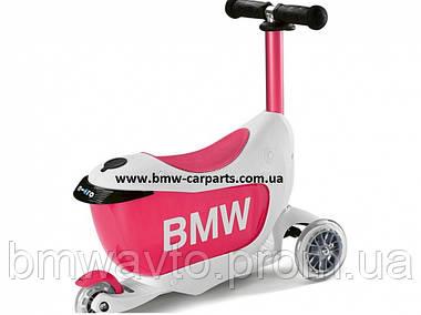 Дитячий самокат BMW Kids Scooter 2018, фото 3