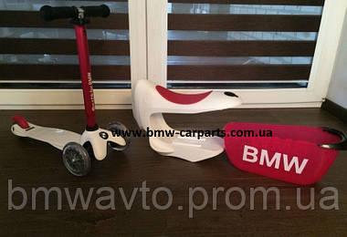 Дитячий самокат BMW Kids Scooter 2018, фото 2