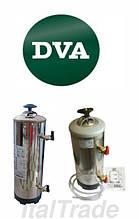 Смягчители воды DVA (Италия)