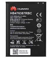✅Аккумулятор Huawei Honor 3X G750 / HB476387RBC (3000 mAh)