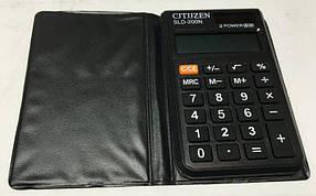 Калькулятор-книжка SLD-200N ( карманный калькулятор )