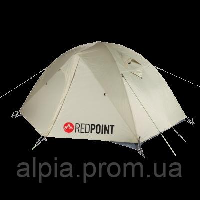 Палатка туристическая RedPoint Steady 2