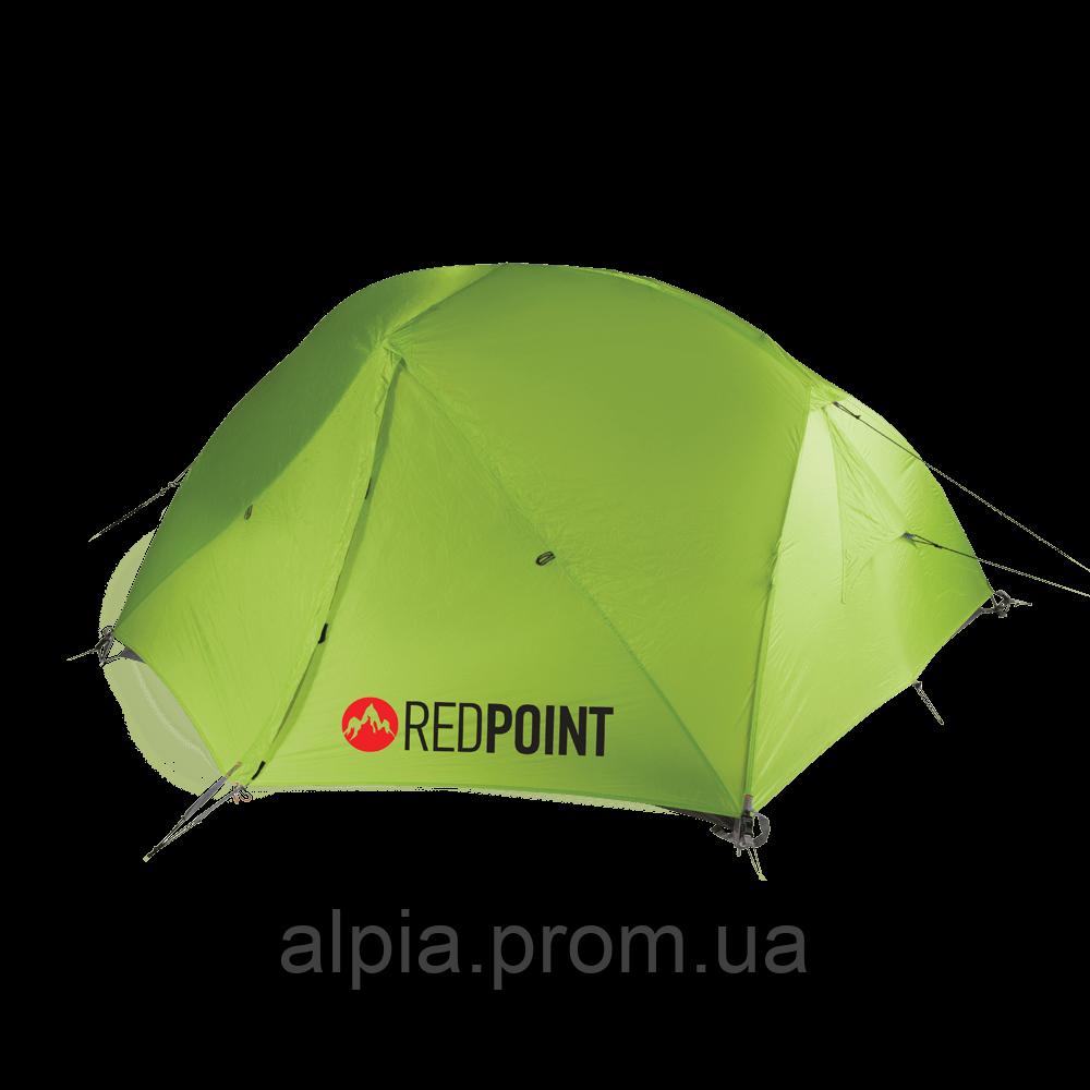 Палатка туристическая RedPoint Space 2
