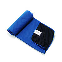 Полотенце Remax RT-TW01 Cold Feeling Sporty Towel (Blue), фото 1