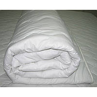 Одеяло силиконовое стеганное  (300, ранфорс белый) - №1
