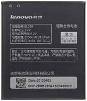 ✅Аккумулятор Lenovo 678T / BL198 (2250 mAh)