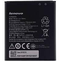 ✅Аккумулятор Lenovo A2800D / BL233 (1700 mAh)