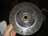 Б/у диск сцепления для Mazda 323F., фото 2