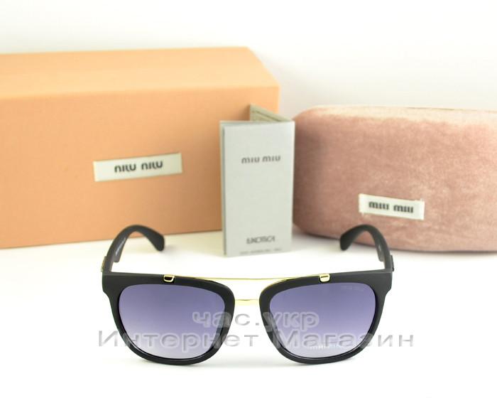 1268ff658af6 ... фото Женские солнцезащитные очки Miu Miu классика модель 2019 года  преиум дизайн Миу Миу реплика, ...