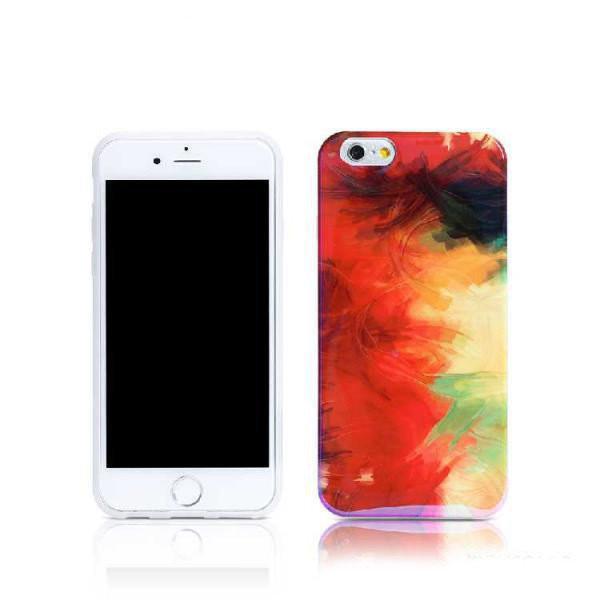 Чехол Remax Colorful iPhone  6 Plus/6s Plus CL-3