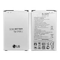✅Аккумулятор LG K7 X210DS / BL-46ZH (2125 mAh)