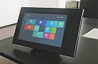 Настольная стойка для планшета,POS-материалов,терминалов