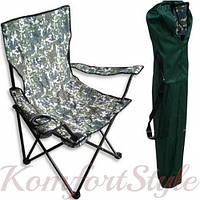 Складное туристическое кресло «Рыбак», фото 1