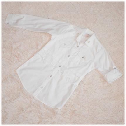 Рубашка-туника на девочку  размер  146 152, фото 2