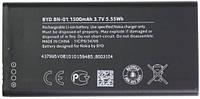 ✅Аккумулятор Nokia X plus / BN-01 (1500 mAh)