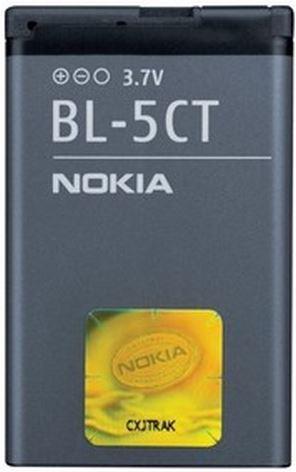 ✅Аккумулятор Nokia BL-5CT (1050 mAh)