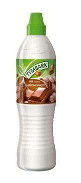 Десертный шоколадный соус Tymbark 1 л.