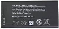 ✅Аккумулятор Nokia X Dual SIM / BN-01 (1500 mAh)