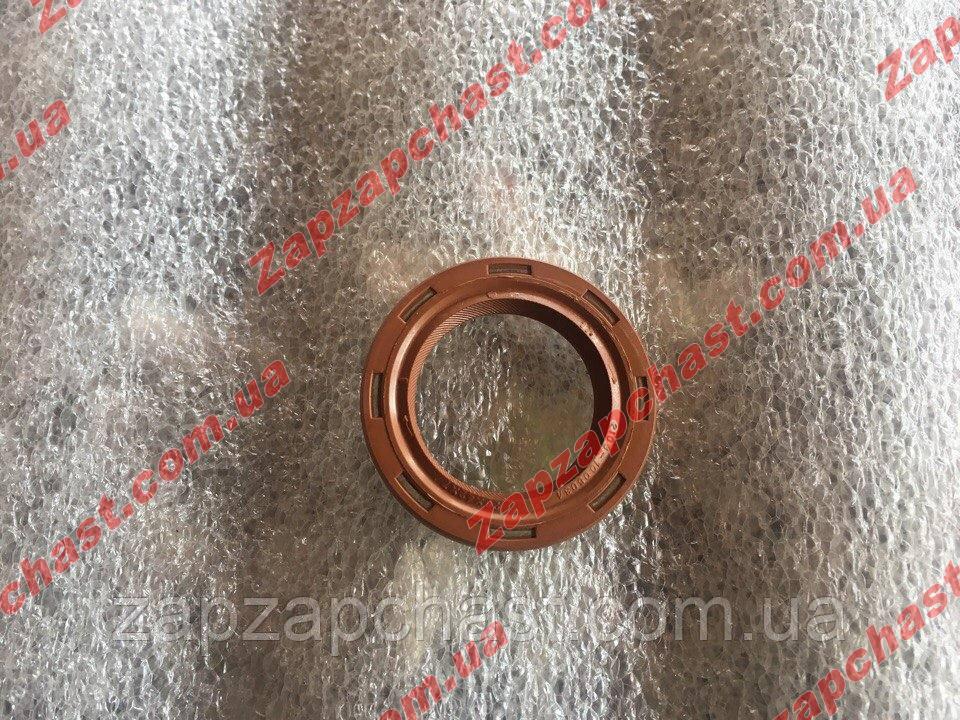 Сальник коленвала (распредвала) Ваз 2108,2109,2110,2115 (28х42х7) БРТ передний малый