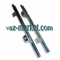 Напрямні опускного скла ВАЗ 21213 передні
