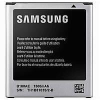 ✅Аккумулятор Samsung S7260 Galaxy Star Pro / B100AE (1500 mAh)
