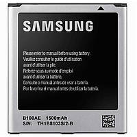 ✅Аккумулятор Samsung S7570 Galaxy Trend 2 / B100AE (1500 mAh)