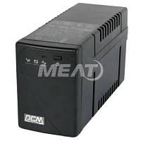 Powercom BNT-800AP, 2 x IEC, USB (00210087), фото 1