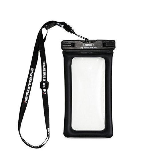 8a69d2fe9146 Чехол водонепроницаемый Remax RT-W2 (Black): продажа, цена в Киеве ...