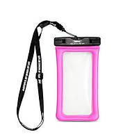 Чехол водонепроницаемый Remax RT-W2 (Pink)