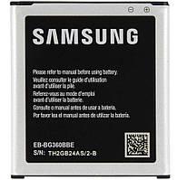 ✅Аккумулятор Samsung G360BT Galaxy Win 2 Duos TV / EB-BG360CBC (2000 mAh)