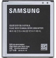 ✅Аккумулятор Samsung G530 Galaxy Grand Prime / EB-BG530BBC (2600 mAh)