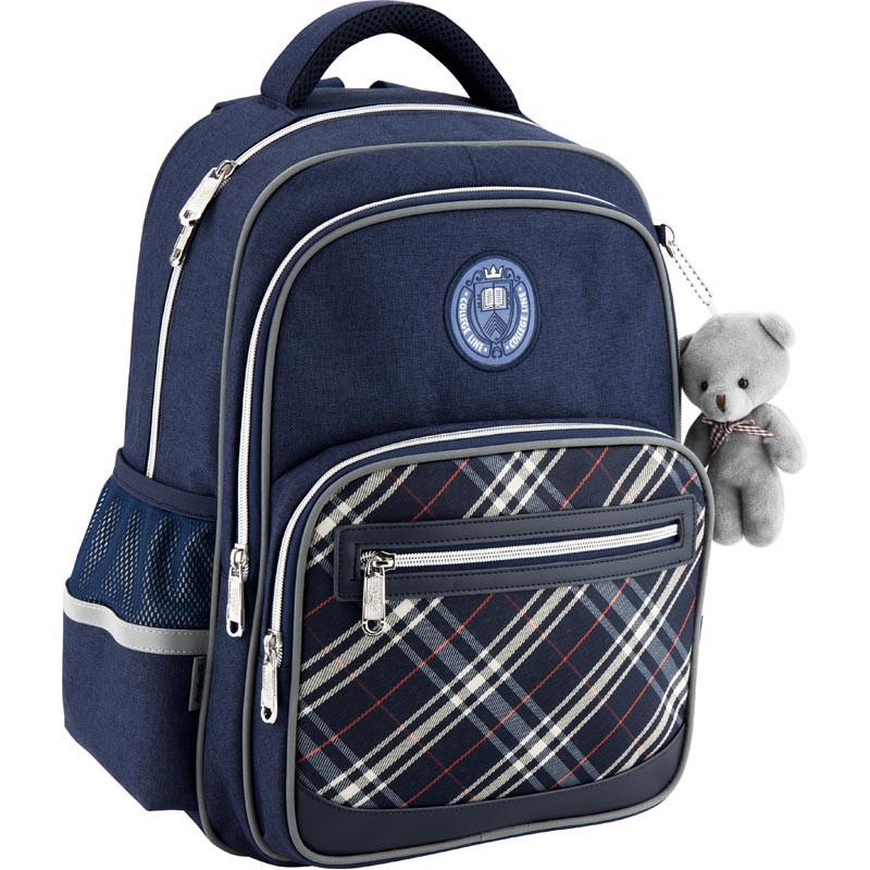 7cbc1bc5a3f3 Рюкзак школьный Kite школьный портфель Сollege line K18-738M-2, фото 1