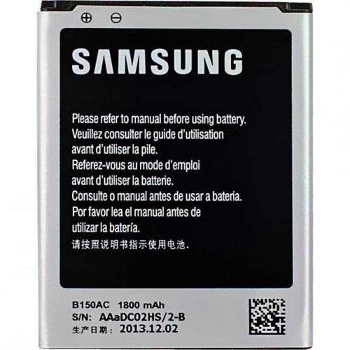 ✅Аккумулятор Samsung i8262 Galaxy Core / B150AC (1800 mAh)