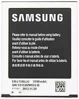 ✅Аккумулятор Samsung i9060 Galaxy Grand Neo Plus / EB-L1G6LLU (2100 mAh)