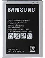✅Аккумулятор Samsung J120F Galaxy J1 (2016) / EB-BJ120CBE (2050 mAh)