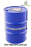 Пропиленгликоль-1,2 ч. Бочка  200 литров, 215 киллограм