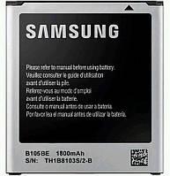 ✅Аккумулятор Samsung S7272 Galaxy Ace 3 Duos / B105BE (1800 mAh)