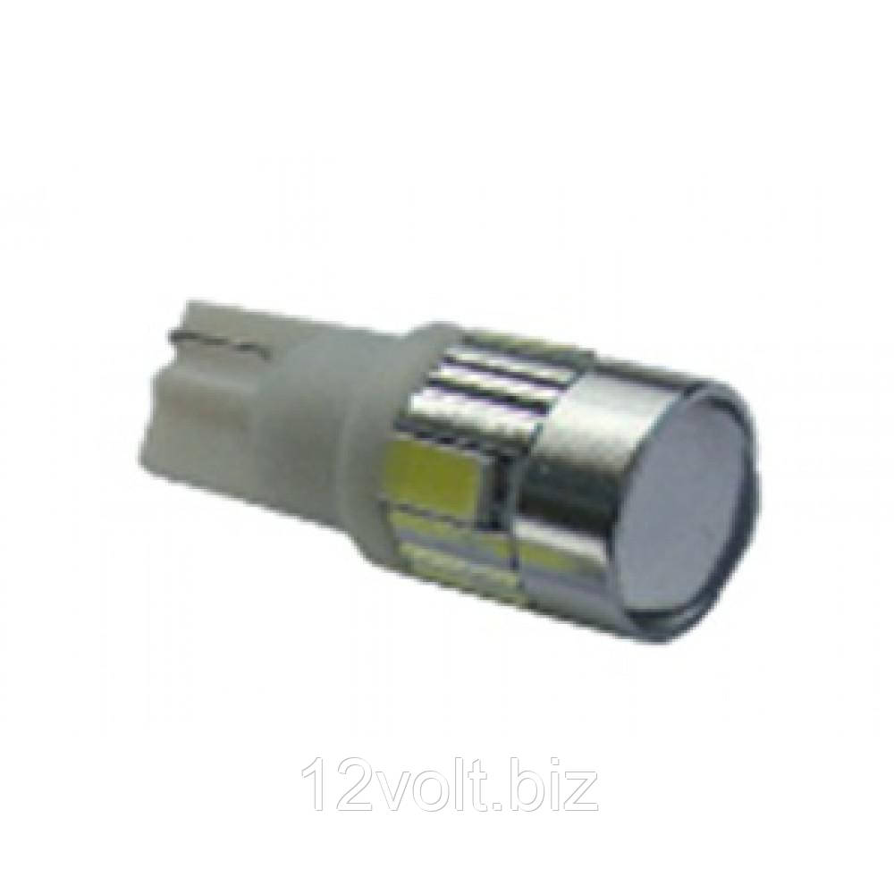 Габарит IDIAL 444 T10 6 Led 5630 SMD (2шт)